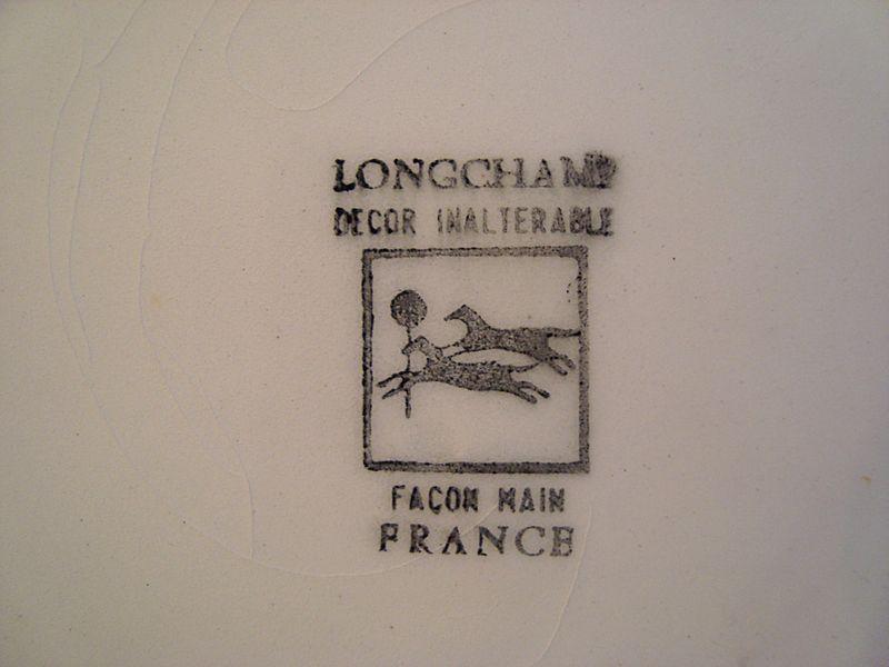 Plate-mark